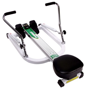 Stamina 1205 Precision Rowing Machine- Compact And Stylish Rower