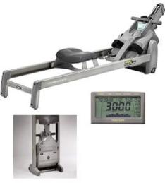 most compact rowing machine